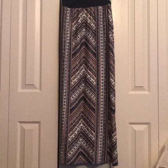 Apt. 9 Dresses & Skirts - Long skirt